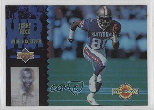 1994 Upper Deck Pro Bowl - 2