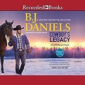 Cowboy's Legacy | B.J. Daniels