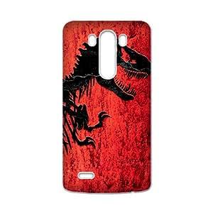 Jurassic park Phone Case for LG G3