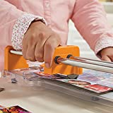 Fiskars Procision Rotary Bypass Trimmer, 12 Inch