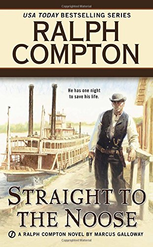book cover of Straight to the Noose