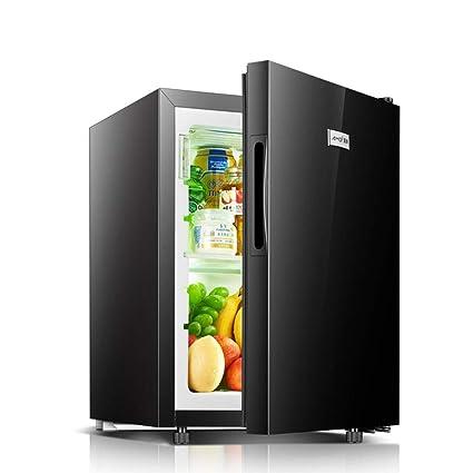 Mini refrigerador para el hogar refrigerador de una Sola Puerta ...