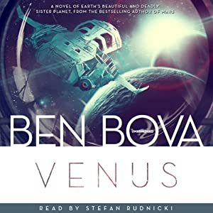 Venus: The Grand Tour Series Audiobook