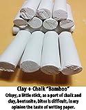 Edible chalk ''Bamboo''-''SAWN BELGORODSKIY'' 200gr .