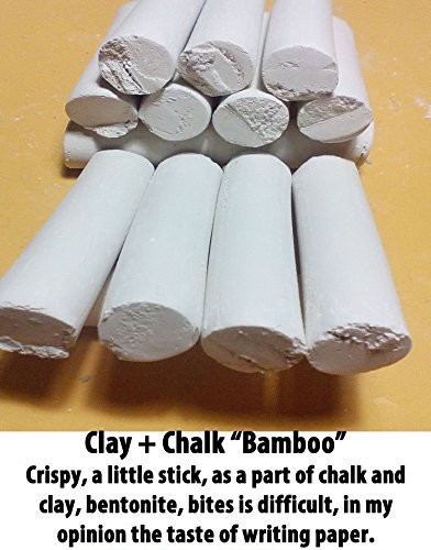 Edible chalk ''Bamboo''-''SAWN BELGORODSKIY'' 200gr . by OlgaChalk