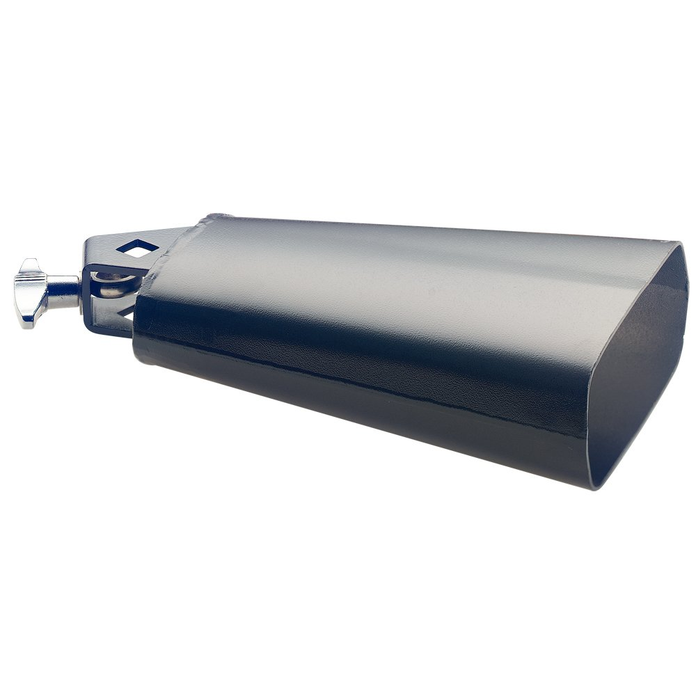 Stagg Cowbell Black 6.5 IN 13307