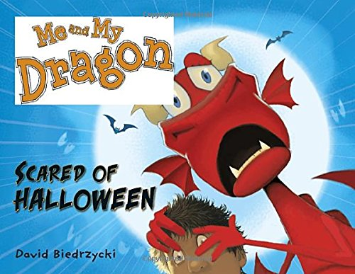 [Me and My Dragon: Scared of Halloween] (Hallowe En Costumes Ideas)