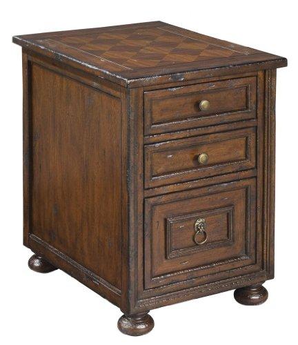 Hekman Furniture 81267 Chairside Chest