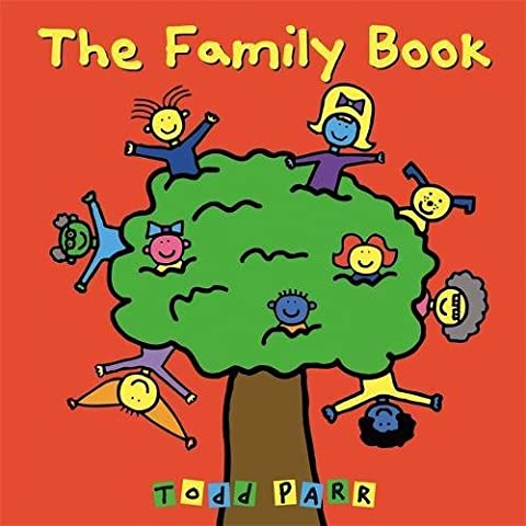 The Family Book - Kids And Family