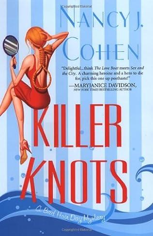 book cover of Killer Knots