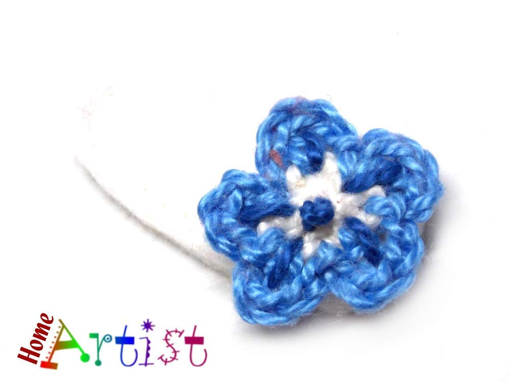 Blume Baby Haarspange