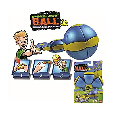 Goliath Sports Phlat Ball Jr. Assortment - Colors May Vary: Toys & Games