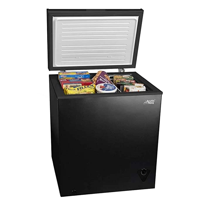 The Best Avantco Freezer