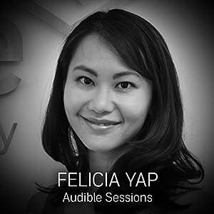 Felicia Yap Speech