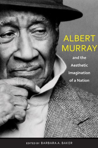 Albert Murray and the Aesthetic Inventiveness of a Nation (Pebble Hill)
