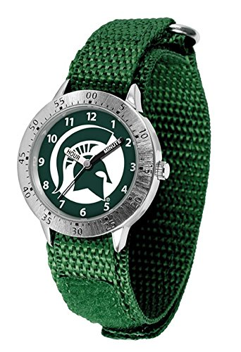 New Linkswalker Mens Michigan State Spartans Tailgater Watch