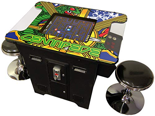Prime Arcades Cocktail Arcade Machine 412 Games in for sale  Delivered anywhere in USA