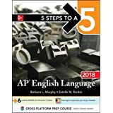 5 Steps to a 5: AP English Language 2018