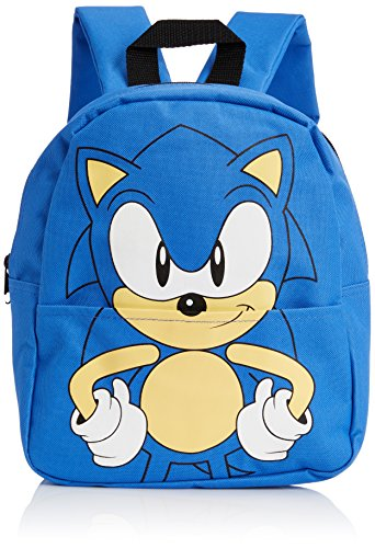 Price comparison product image Sonic the Hedgehog: Sonic Mini Backpack