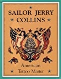 Sailor Jerry Collins, Donald E. Hardy, 0945367112