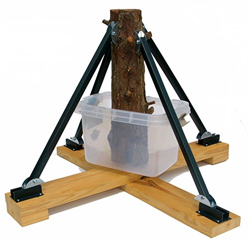 4 Brace Stud Christmas Tree Stand by Standtastic