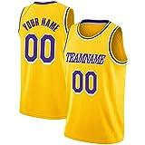 Custom Men's Basketball Jersey Sports Shirts