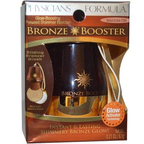 Bronze Booster Glow Boosting Pressed Bronzer - 2