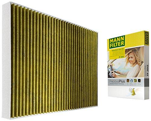 Mann Filter FP 2842 FreciousPlus Cabin Air Filter