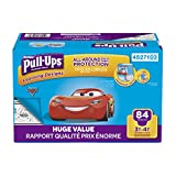 Pull-Ups Learning Designs Training Pants for Boys, 3T-4T (Packaging May Vary)