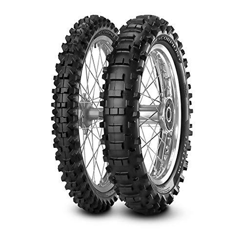 tire pirelli scorpion - 6