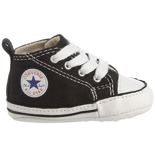 Amazon Com Converse Kids First Star High Top Sneaker Sneakers