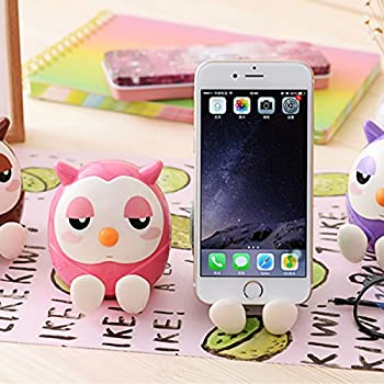 02Red Zinuo Multi-Function Rotate Mounts Toys Car Cell Phone Holder Cell Phone Stand for for iPhone Samsung Phone Ipad