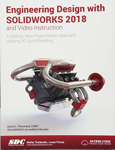 Top 10 best engineering design with solidworks 2018 for 2020