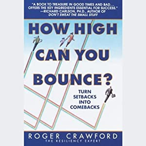 How High Can You Bounce? Audiobook