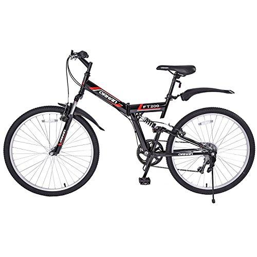 ORKAN Mountain Bike Shimano Hybrid Mountain Bike 4 Color
