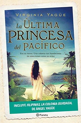 Amazon.com: La última princesa del Pacífico + Filipinas, la ...