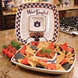 Auburn Gameday Chip and Dip