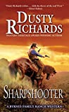 Download Sharpshooter (A Byrnes Family Ranch Novel) in PDF ePUB Free Online