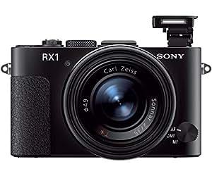 Sony DSC-RX1/B Cyber-shot Full-frame Digital Camera