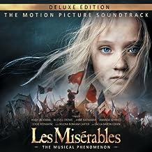 Les Misérables: The Motion Picture Soundtrack Deluxe (Deluxe Edition) [Explicit]