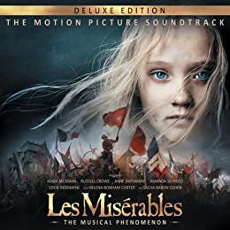 les mis atilde copy rables soundtracks imdb les misatildecopyrables the motion picture soundtrack deluxe deluxe edition cover