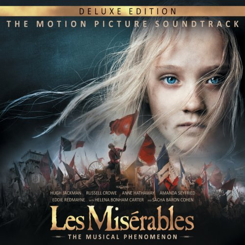 Les Misérables: The Motion Pic...