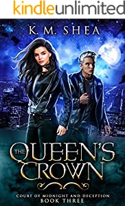 The Queen's Crown (Court of Midnight and Deception Book 3)
