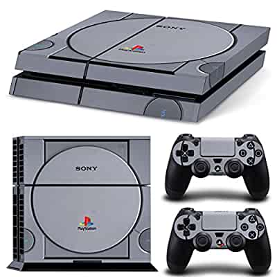 Amazon.com: GoldenDeal PS4 Console and DualShock 4