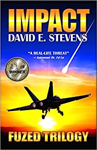 Impact by David E Stevens ebook deal