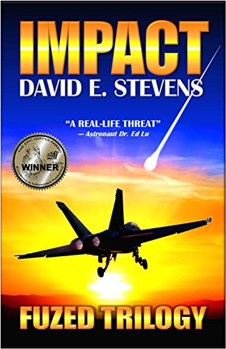 Impact by Dave Stevens ebook deal