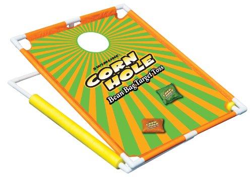 Swimline 91690 Cornhole Game