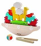 Plan Games Balancing Boat