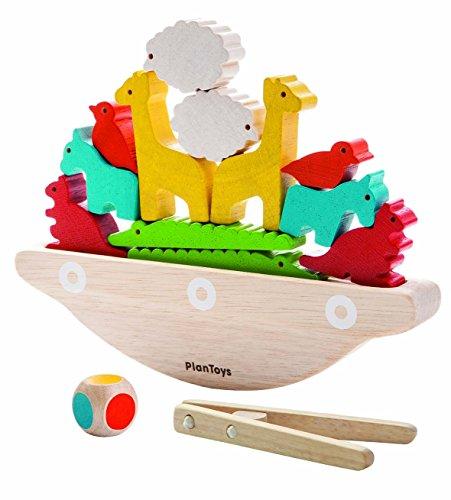 - Plan Games Balancing Boat