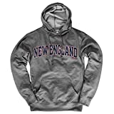 Chowdaheadz New England Lightweight Hoodie by